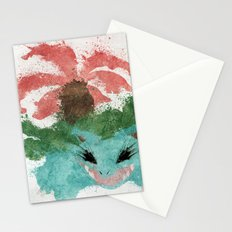 #003 Stationery Cards