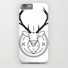 Hunters head iPhone 6s Slim Case