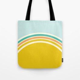 one day –california sunrise Tote Bag