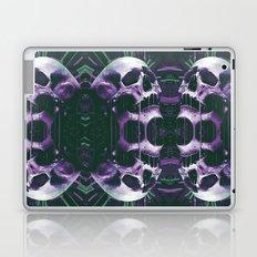 Skull Scream Laptop & iPad Skin
