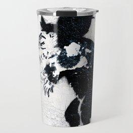 street art Travel Mug