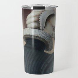Fragile Assertion Travel Mug