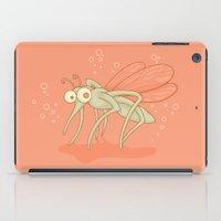 drunk iPad Cases featuring Drunk by Lili Batista