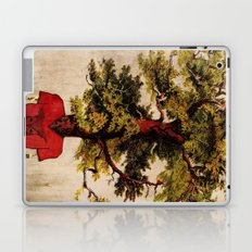 The Tree-man Laptop & iPad Skin