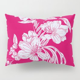 Irene Print Pillow Sham