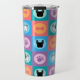 Frenchies Travel Mug