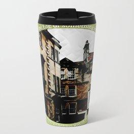 Jesper and Wylan - Unexpected Travel Mug