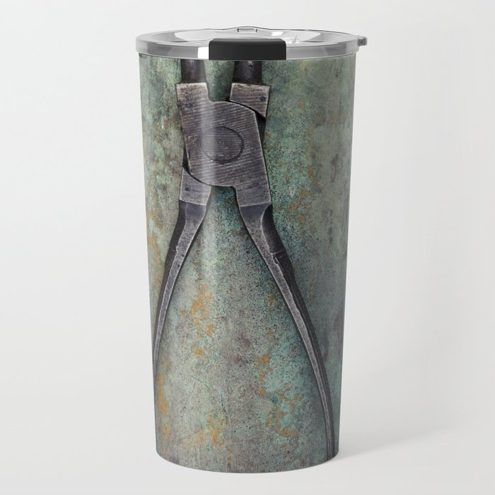 Pliers II Travel Mug