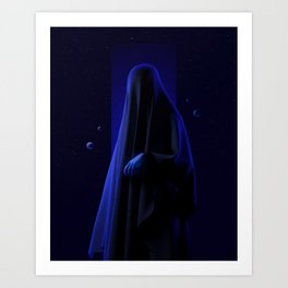 Occult Art Print