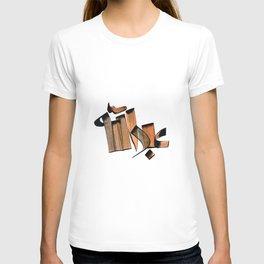 Abdullah T-shirt