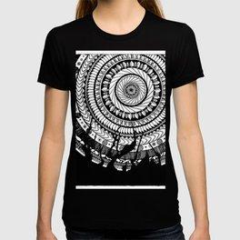 Mandala named Joe T-shirt