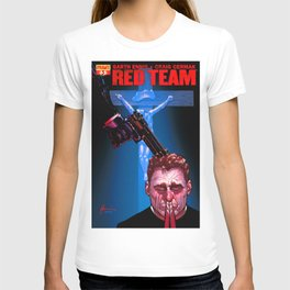 The Red Team T-shirt