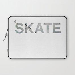 skate street Laptop Sleeve