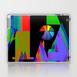 Chasoffart-Mia 2a Laptop & iPad Skin