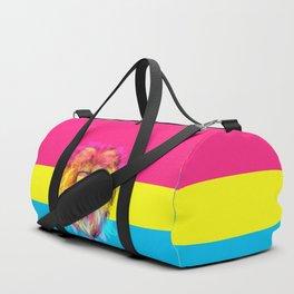 The Pan Lion Pride Duffle Bag
