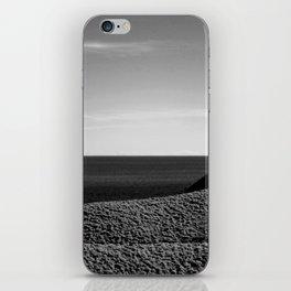 colline ovattate iPhone Skin