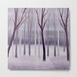 Whitehaven  Woods Dreamscape Metal Print