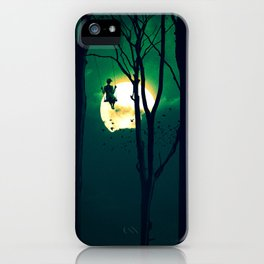 A Girls Dream (portrait version) iPhone Case