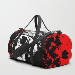 Skulking Skull King Duffle Bag