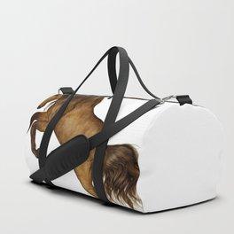HORSE - Gypsy Duffle Bag