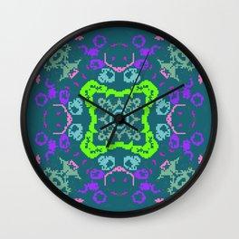 CA Fantasy #39 Wall Clock