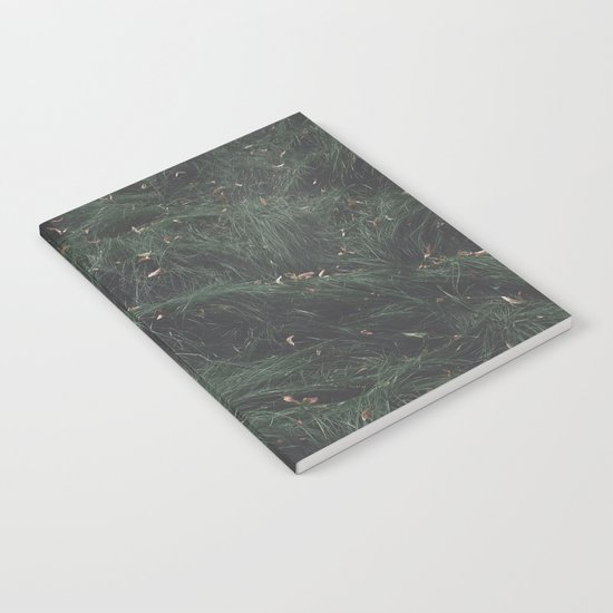 Leave(s) - Nature Photography Notebook