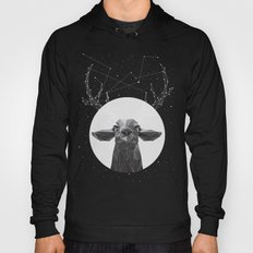The Banyan Deer Hoody