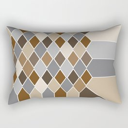ARGILE: NEUTRALS Rectangular Pillow