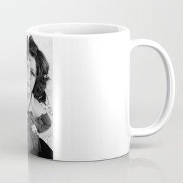Clara Bow Sexy Time Coffee Mug