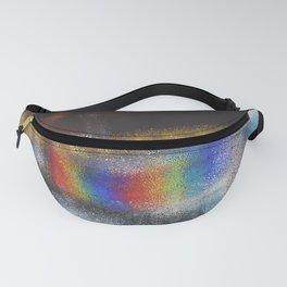 Rainbow Love Fanny Pack