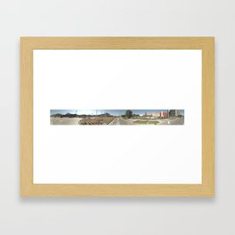 Art Access (230 S 500 W #125) Framed Art Print
