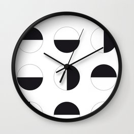 Modular Wall Clock
