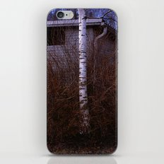Espoo, Finland  iPhone & iPod Skin