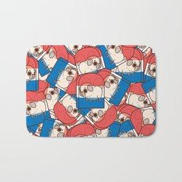 Puglie Popsicle Bath Mat
