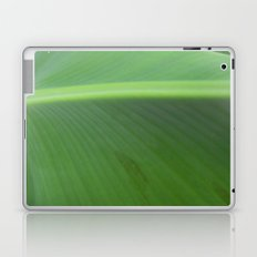 Into the Green Wide Open Laptop & iPad Skin