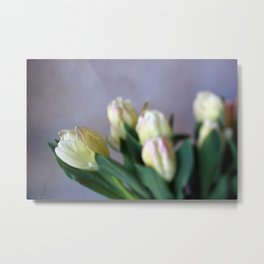 tulips #7 Metal Print