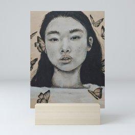 Spellbind Mini Art Print