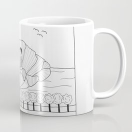 Flowerkids Coffee Mug