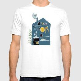Sauna T-shirt
