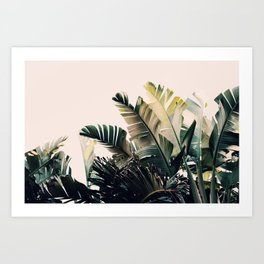 Paradise #4 Art Print