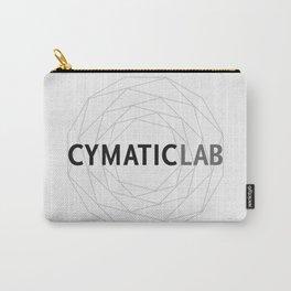 Primeiro Produto Cymatic Carry-All Pouch