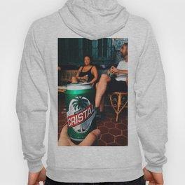 Cerveza, Beer, Cerveza.... | 2015 Hoody