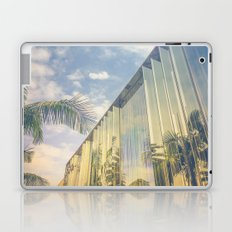 Beverly Hills - Palm Reflections Laptop & iPad Skin