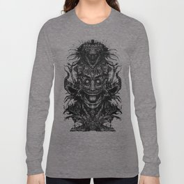 A Mad Mans Mysteries Long Sleeve T-shirt