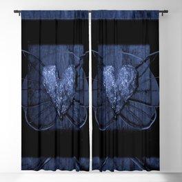 Elysium 2j by Kathy Morton Stanion Blackout Curtain