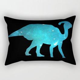 Parasaurolophus Rectangular Pillow