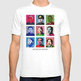 Dictart T-shirt