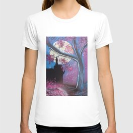 Once Upon A Castle #3 T-shirt