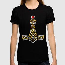 Thor's Hammer Mjolnir T-shirt