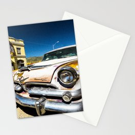 Lowell - Against the Grain Stationery Cards
